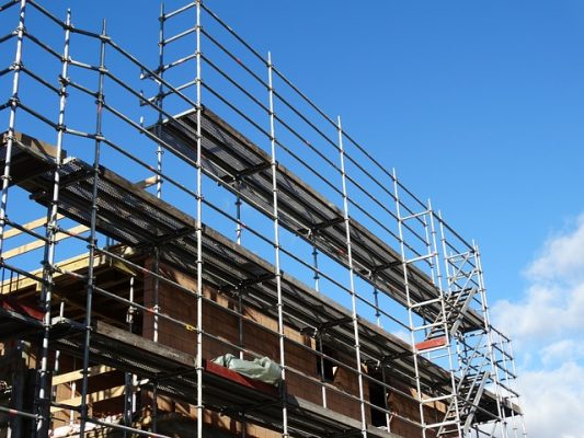 Scaffold Accident Claims