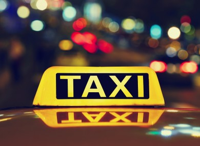 Taxi Accident Claims