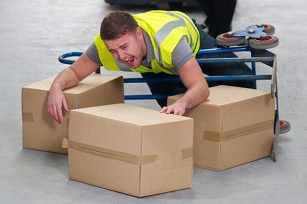 Work Accident Claims Scotland