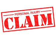 perssonal injury claim