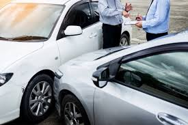 car injury claim