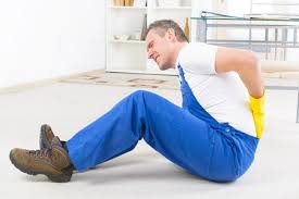 Serious Work Injury Claims