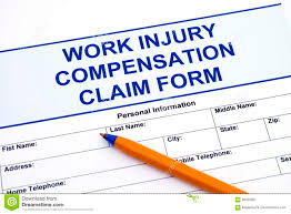 Work Injury Compensation