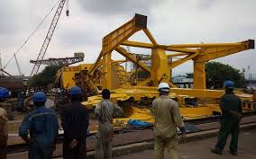 Crane Accident Claims