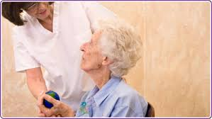 Carehome Accident Claims
