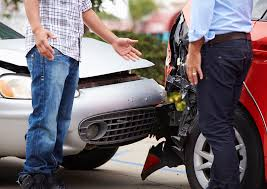 NON FAULT ACCIDENT CLAIMS