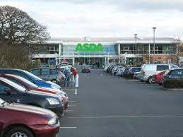 Asda Accident Claims