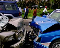 PASSENGER ACCIDENT CLAIMS