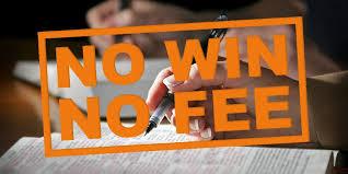 No win no fee agreement
