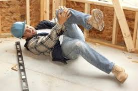 Work Injury Claims Solicitors