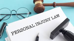 Personal Injury Claims London
